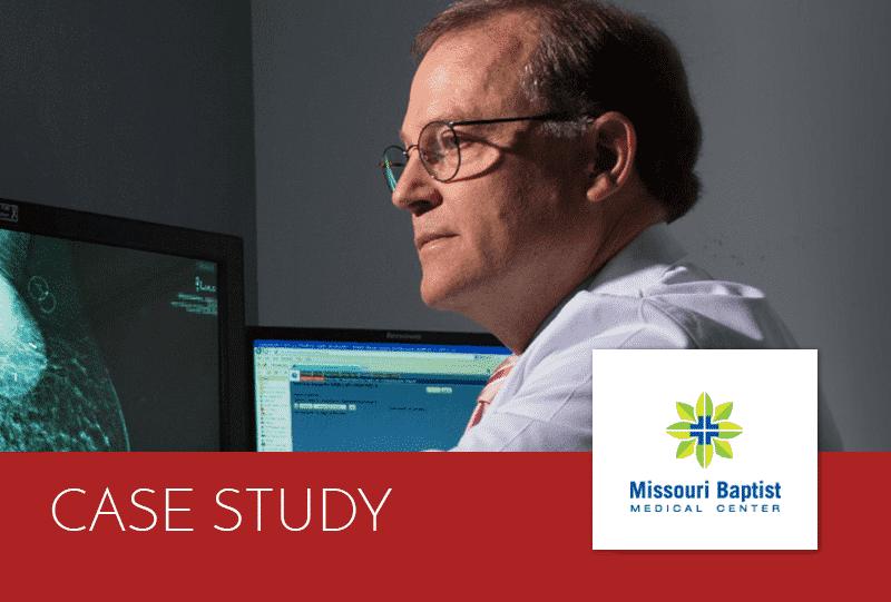 Case study Missouri Baptist Medical Center