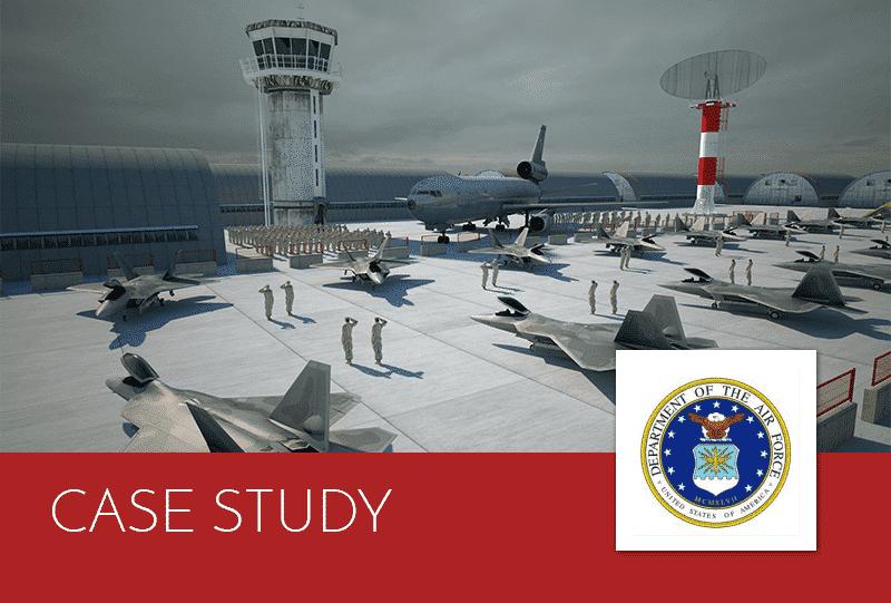 Case study USAF Aerospace Cardiology