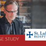 Case study St Lukes Anthony Pearson